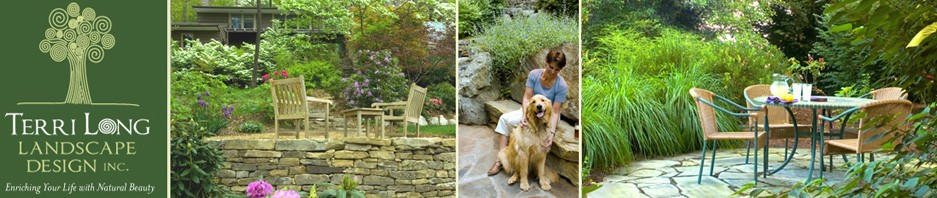 Terri Long Landscape Design, Inc.